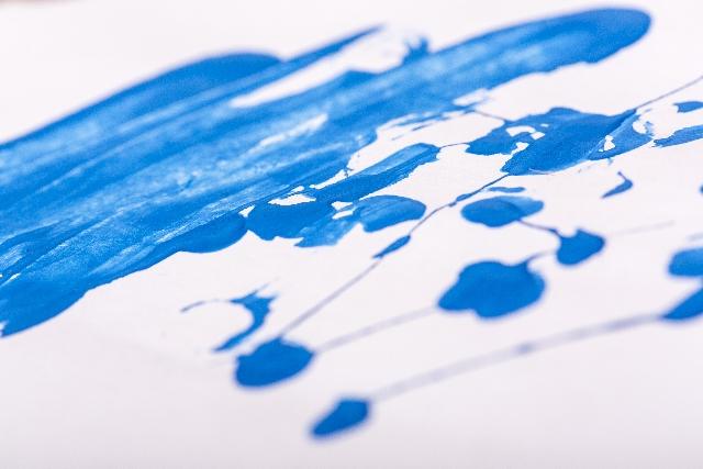 ペンキと塗料の違い0716
