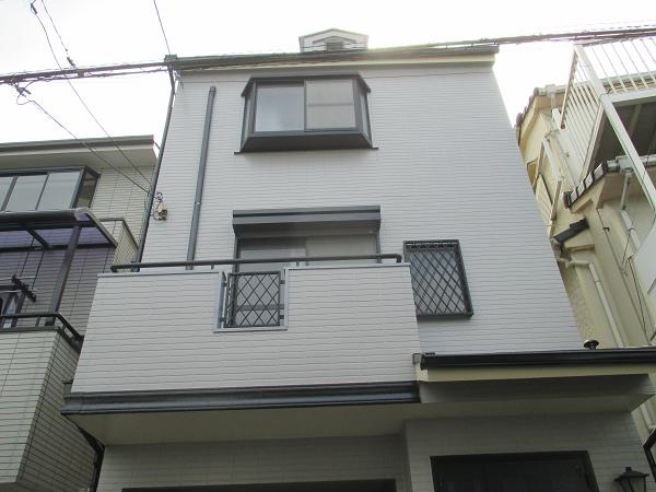 堺市S様邸アステックペイント外壁塗装-01