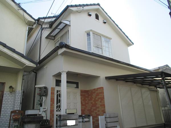 八尾市オリエンタル塗料塗装施工後-01