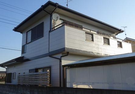 羽曳野市外壁塗装施工後-01