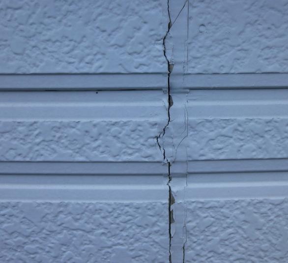 外壁塗装の下地処理0717