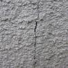 モルタルのひび割れ0717
