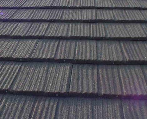 堺市屋根塗装0717
