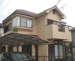 大阪府四条畷市の施工事例0722